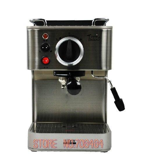19 Bar Volautomatische Espressomachine Cuccino Rvs Koffiezetaraat Met Melk Schuimende Functie