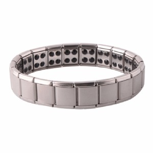 Healing Magnetic Bracelet Men