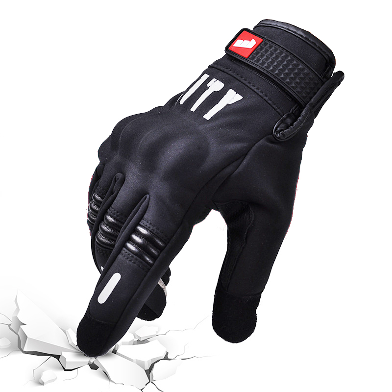 Sommer Motorrad Handschuhe Touchscreen Volle Finger Motocross Handschuhe Fahrrad Radfahren Motorrad Moto Guantes Luvas Motocicleta