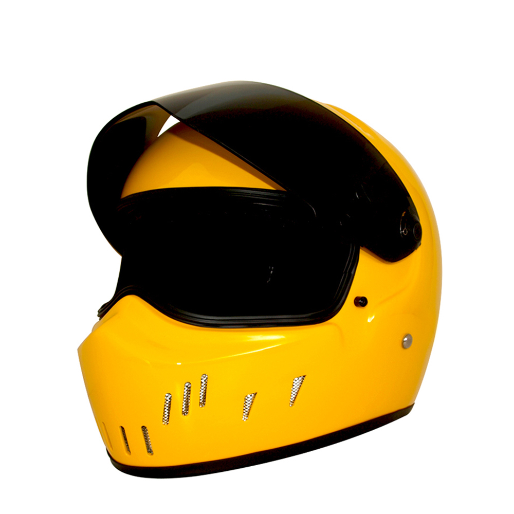 Herobiker Motobike <font><b>Helmet</b></font> Road Moto Full <font><b>Face</b></font> <font><b>Helmet</b></font> Street Bike Racing Motorbike <font><b>Helmet</b></font> with Dual Visor Sun Shield ATV2