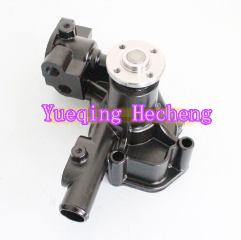 New Water Pump 129001-42002 For 3TNE88 4TNE88 Excavator new fuel feed pump for 6bd1 pc220 3 pc200 3 excavator