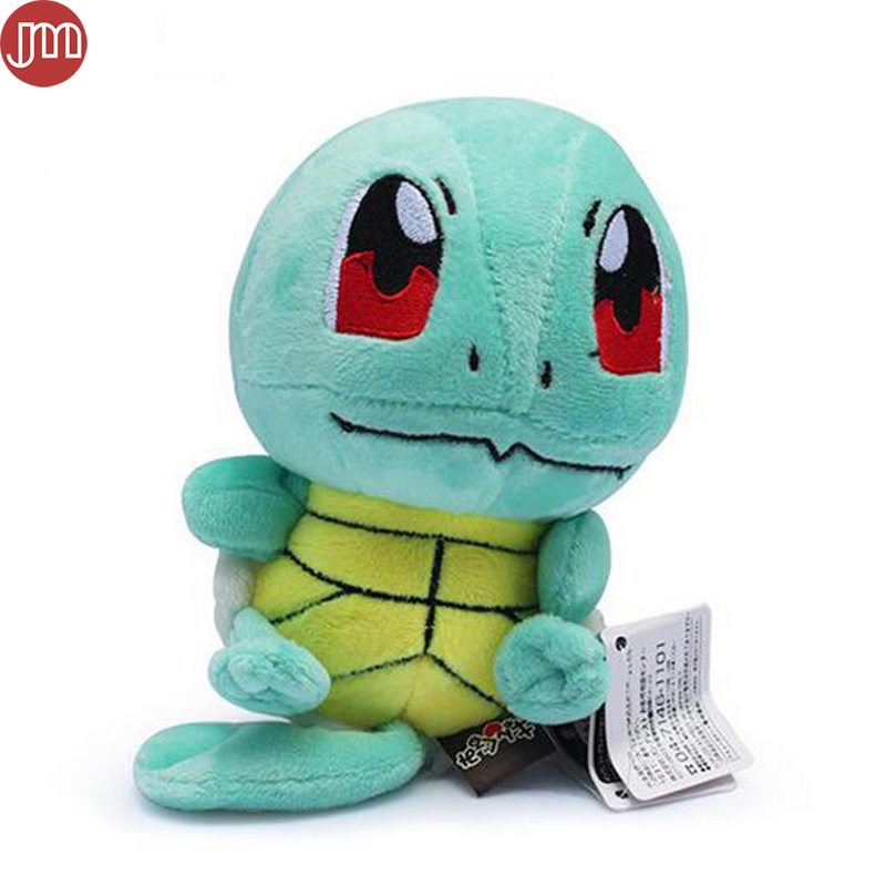Christmas Toys Cartoon : Aliexpress buy ohmetoy squirtle plush toys soft