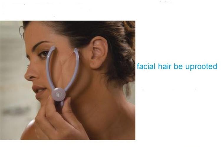 facial hair removal 60