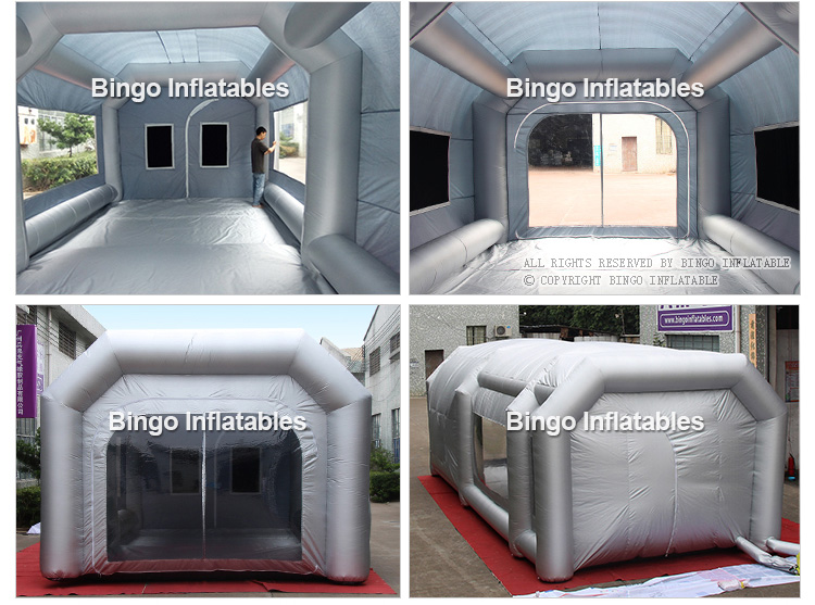 BG-A1236-inflatable-spray-paint-booth-bingoinflatables-03
