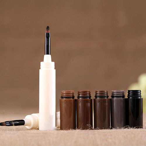 Fashion Waterproof Eyebrow Cream Dye Sweatproof Perfect Eyebrow Shape Building New Arrival image