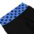 2017 Nueva Ropa de Las Muchachas Niños Muchacha de La Impresión de Punto Crop Tops Sujetador Deportivo y Pantalones Cortos 2 unids Ropa Conjuntos Niños Dancewear trajes