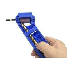 Milda 2 12.5mm apontador de broca corindo roda de moedura portátil ferramenta posta para broca de polimento roda de broca apontador de broca