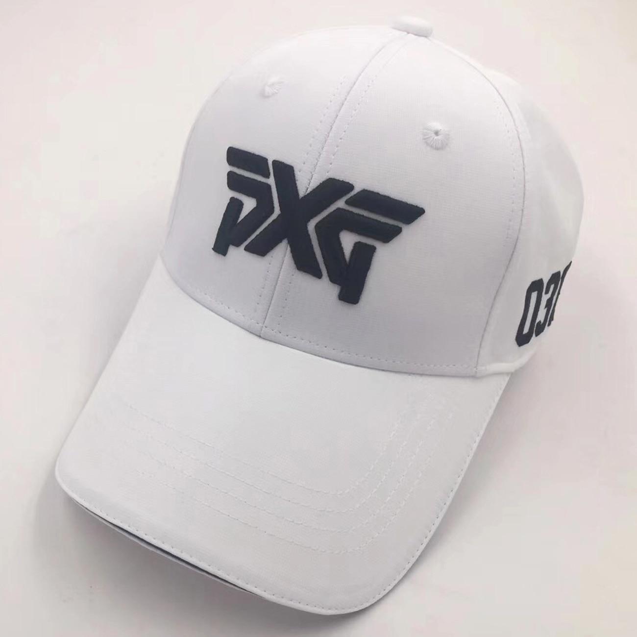 07549e6bf96 New Golf hat PXG golf cap Baseball cap Outdoor hat new sunscreen shade  sport golf hat Men Free shipping