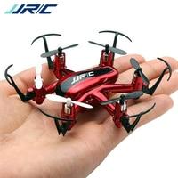 JJR/C JJRC H20 Mini 2.4G 4CH 6Axis Headless Mode Quadcopter RC Drone Dron Helicopter Toys Gift RTF VS CX 10 H8 H36 Mini