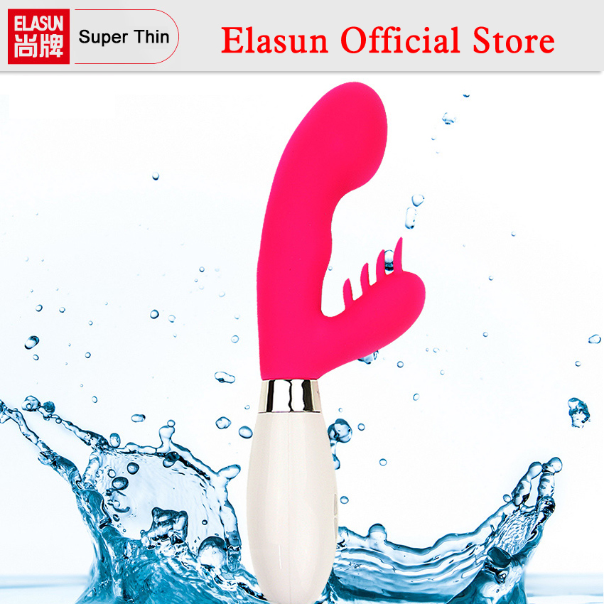 2 Colors Newest 36 Speeds Barbed G Spot Vibrator Waterproof Clit Vibrator Intimate Adult Sex Products For Women 1PC
