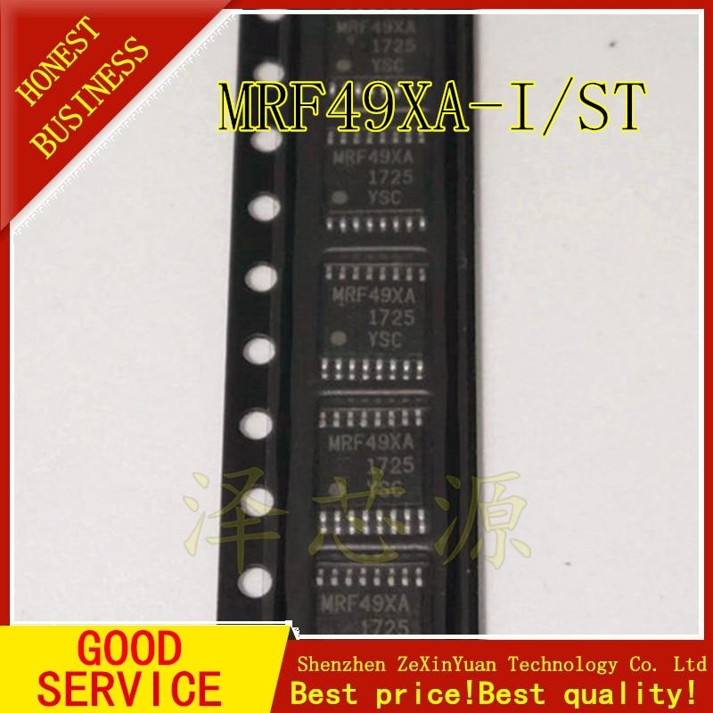 MRF49XA MRF49XA-I/ST TSSOP16 ORIGINAL IN SOTCK IC