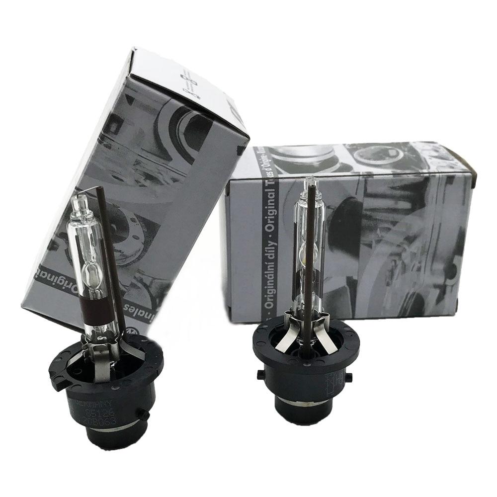 2PCS ЖАҢА D1S D3S D2S D2S D4R D4R 4300K 5000K 6000K - Автокөлік шамдары - фото 4