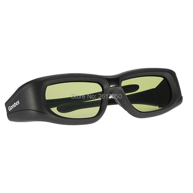 bluetooth 3D TV glasses 1-6