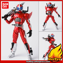 """100% Original BANDAI Tamashii las Naciones Unidas S H Figuarts (SHF) figura de acción Kamen Rider Accel de """"jinete enmascarado doble/W"""""""