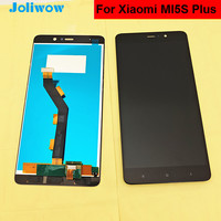Tested For Xiaomi Mi 5S Plus LCD Display Touch Screen Digitizer Assembly Replacement Accessories For Xiaomi