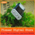 Hot Sell 20 pcs/lot New Style High Quality LCD Screen MP3 Music Player Mini Light Clip MP3 Players 5 Colors