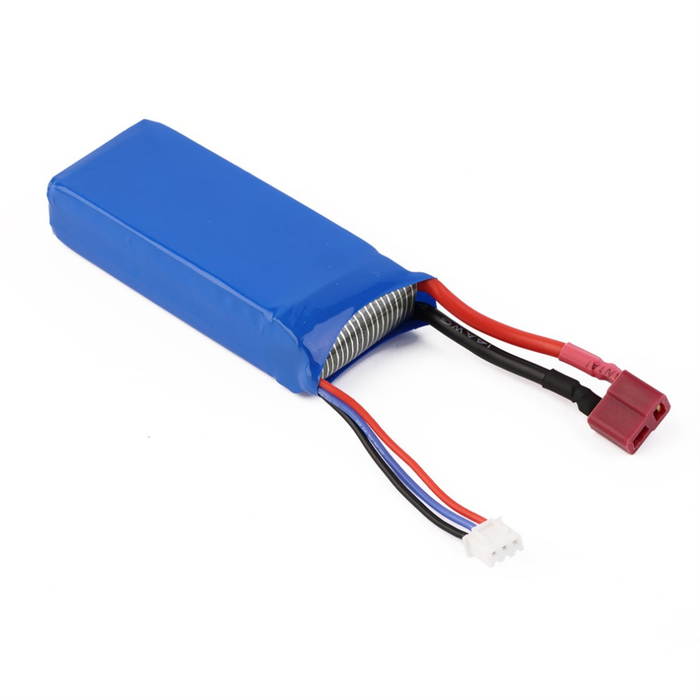 2pcs/lot Lipo Battery 7.4V 2000mAh 2S 25C For Syma X8C RC Quadcopter Helicopter Drone Bateria Lipo Toy Part RC Hobby подвесная люстра odeon light briza 2792 6