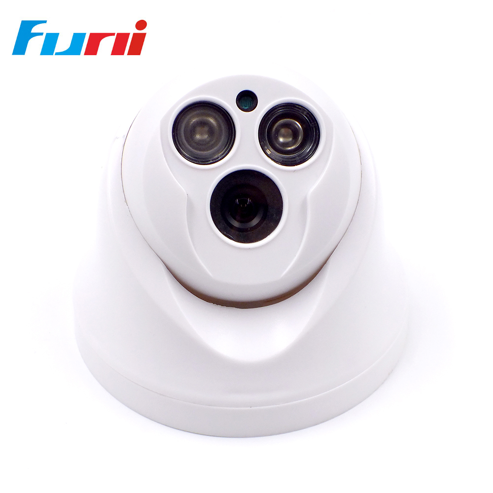 Funi 960P AHD Dome Camera CCTV Camera For AHD DVR Home Security Video Surveillance Waterproof Camera Night Vision Baby Monitor 1pcs hair clip black claw clip crystal pearl plastics for women baby party festival rhinestone hairpin 2 sizes hair accessories