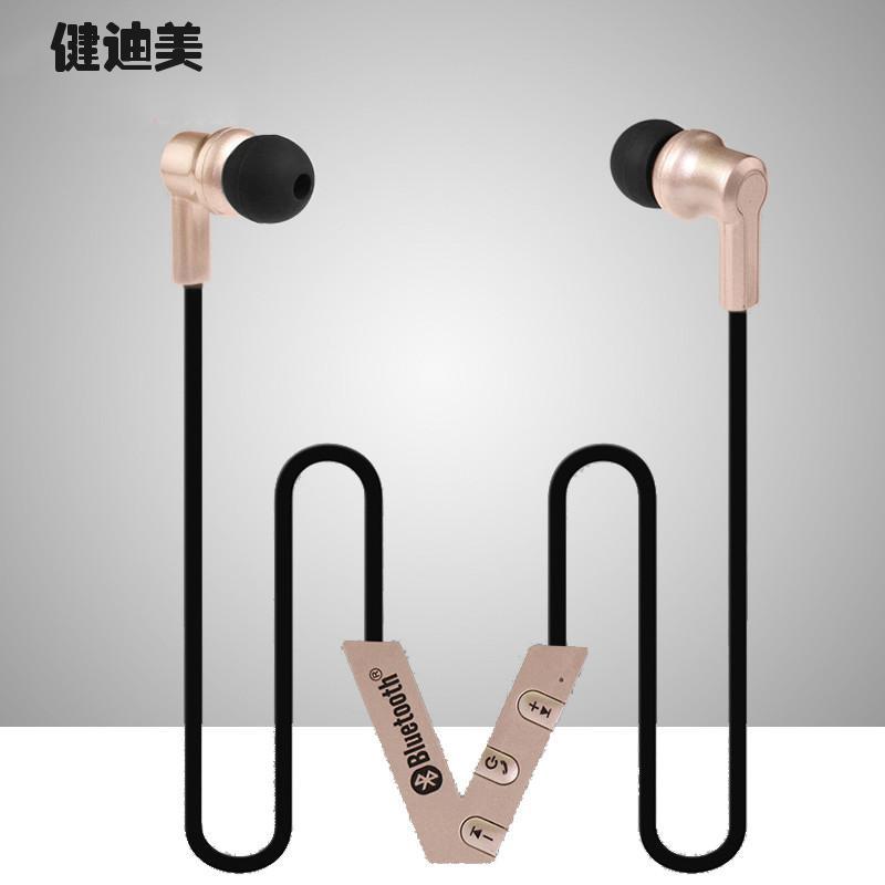 bilder für Mode 4,1 Bluetooth Headset Adaptador Bluetooth Ohrhörer Mit Mikrofon Freisprecheinrichtung Für Handy Auriculares Bluetooth 4,1
