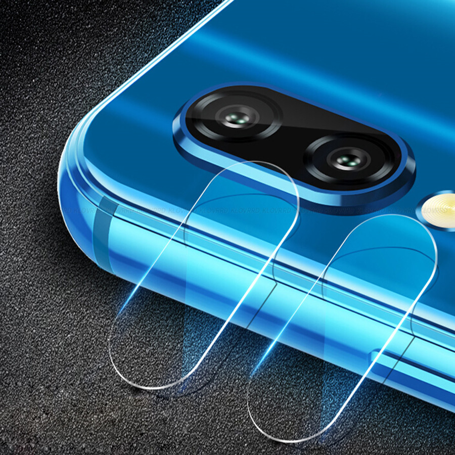 Cheap Sale Camera Glass Case For Huawei P Smart 2019 P20 Mate20 Pro Lite Nova 4 3 3i 3e Back Lens Tempered Glass Honor 8c 8x Max 8 9 Magic2 To Have A Long Historical Standing Phone Bags & Cases