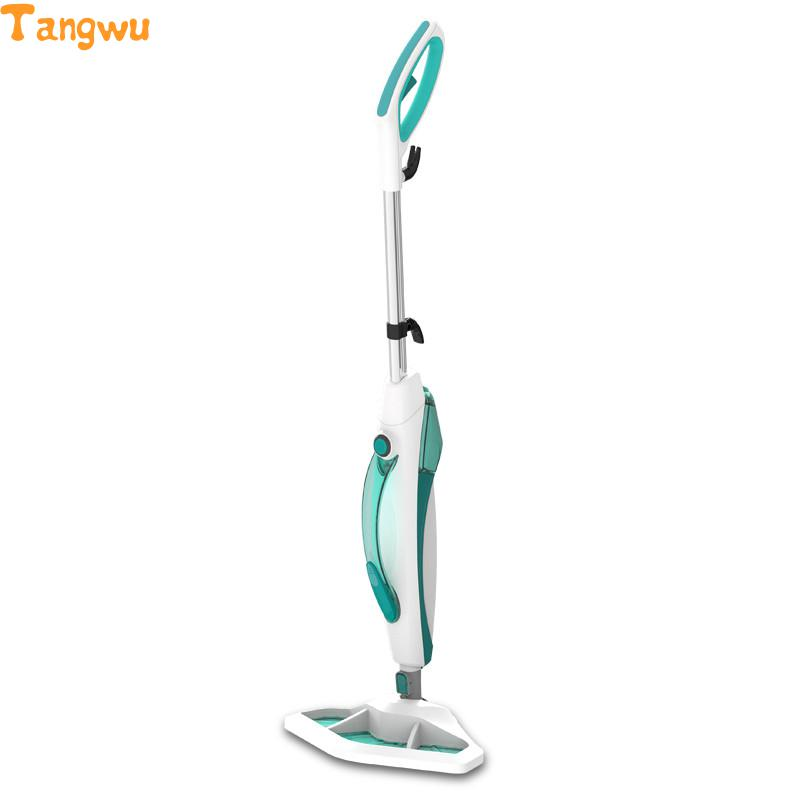 Free shipping Parts household multifunctional hand-held steam cleaning machine electric cleaning machine Steam Cleaners цена
