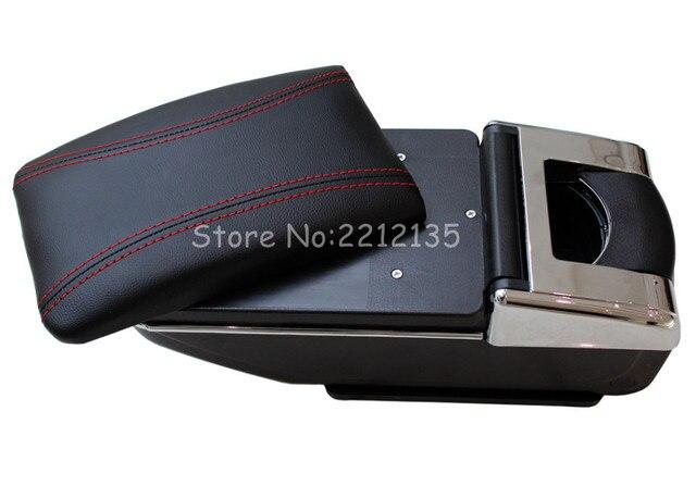Фото бесплатная доставка вращающийся автомобильный подлокотник для цена