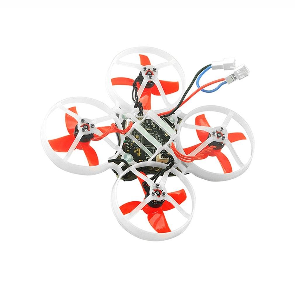 Happymodel Mobula7 75mm Mini Crazybee F3 Pro OSD 2 s RC FPV avión teledirigido de carreras con la actualización BB2 CES 700TVL BNF Básicos/estándar juguete