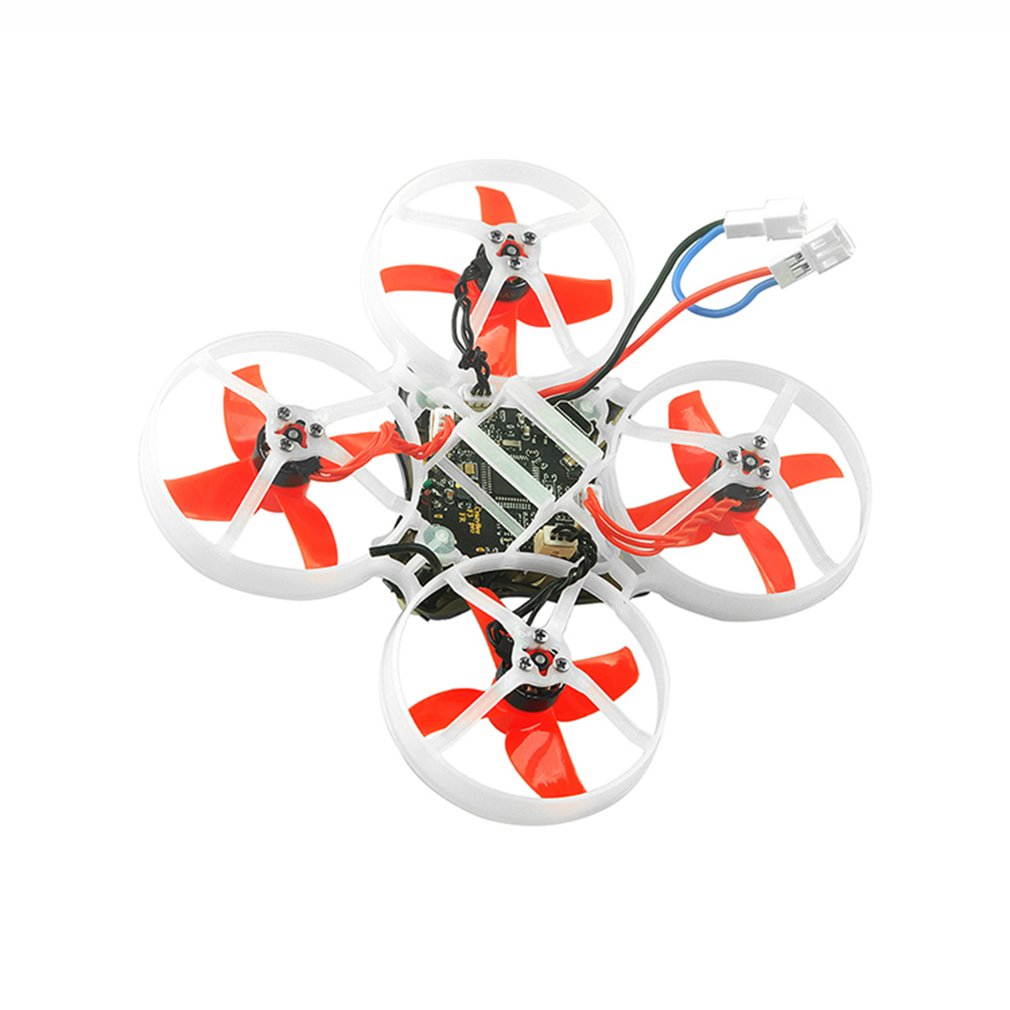 Happymodel Mobula7 75mm Mini Crazybee F3 Pro OSD 2 s Cri RC FPV Racing Drone avec Mise À Niveau BB2 ESC 700TVL BNF De Base/Jouet Norme