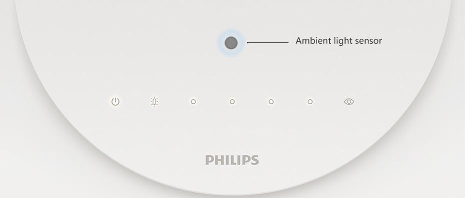 xiaomi mijia Philips Smart Desk light-6