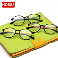New Fashion Women Men Eyeglasses Spectacle Frame Students Prescription Eyewear Frame Clear Lens Goggles