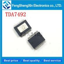 5pcs/lot TDA7492 chip 7492 LCD TV audio driver IC TDA7492MYS