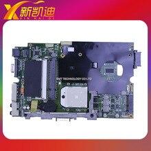 K40AB REV 2,1 laptop motherboard für Asus K50AB X5DAB K40AF K40AD K50AF K50AD X8AAF X5DAF DDR2 Mainboard Voll Getestet