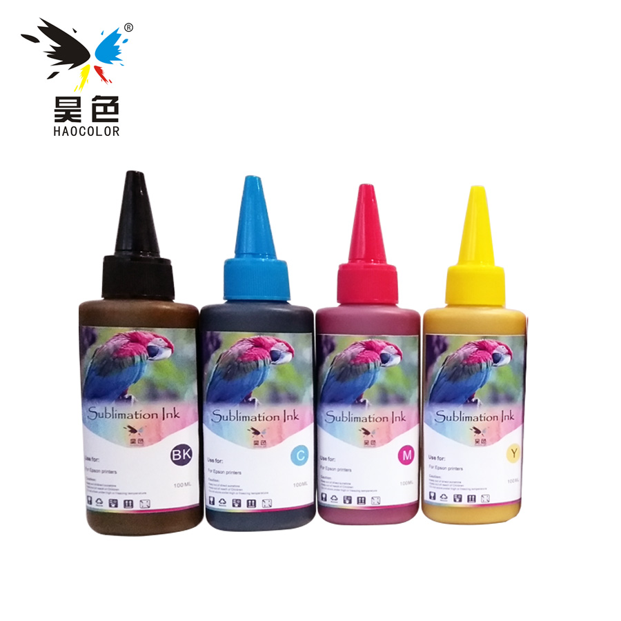 400ML Universal Sublimation font b Ink b font For Epson Printers Heat Transfer font b Ink
