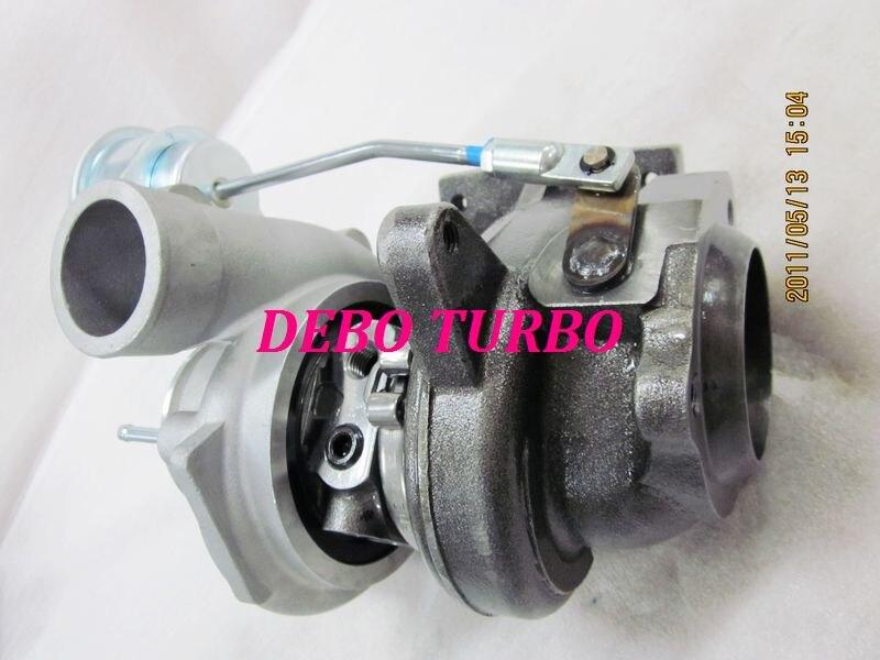 TD04HL-15T 49189-01800-3-DB