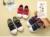 Lona ocasional crianças shoes primavera verão denim crianças shoes para o menino menina bebê estudantis sneakers board shoes 6806