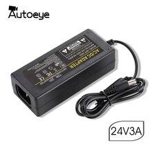 Autoeye 24V3A 5,5*2,1/2,5mm 72W Netzteil für OLED LED T12 942/941/ 943 MINI löten station STC Digitale Elektrische Schweißen