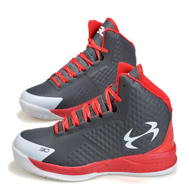 281b5d1af9e Online Shop Brand 2016 New Jordan Basketball Shoes Men Breathable Outdoor  Mens Sports Sneakers High Top Basket Boys Homme Plus Size 39-45