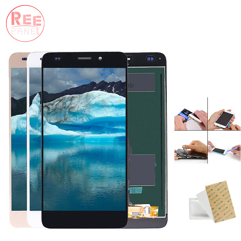 5.5 Reepanel TFT LCD For <font><b>HUAWEI</b></font> <font><b>Honor</b></font> 5C <font><b>Display</b></font> Touch Screen with Frame Digitizer Replacement for <font><b>Honor</b></font> <font><b>7</b></font> <font><b>Lite</b></font> GT3 LCD image