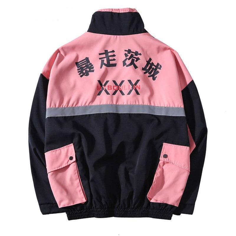 Military Hooded Oblique Zipper Motorcycle Leather Jacket Men 2019 Retro fashion Autumn Winter Leather Jackets Coat