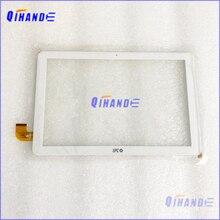 Планшет сенсорный экран для SPC 10,1 дюймов HK101PG3474B-V02 планшет внешняя панель дигитайзер стекло сенсор HK101PG34748-V02