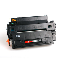 1PC For HP CE255A Compatible Toner Cartridge For HP Laser Jet Printer P3015 P3015D P3015DN P30145X Black 300g Printing 6000Pages