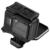 Shoot 45 m caso da habitação gopro hero5 preto à prova d' água capa protetora mount para go pro acessórios edição 5 hero5