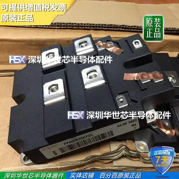 Módulo IGBT de alto voltaje FF400R33KF2C módulo inversor a prueba de explosión de mina