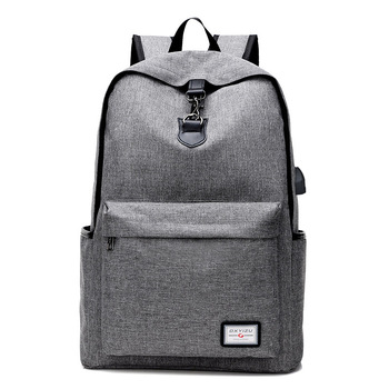 Scool Book Portfolio To Travel High School Bag Men Backpack Male Schoolbag For Primary Boys Teenagers Tornister Sac A Dos Garcon