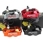 RPMMOTOR CNC Motorcy...
