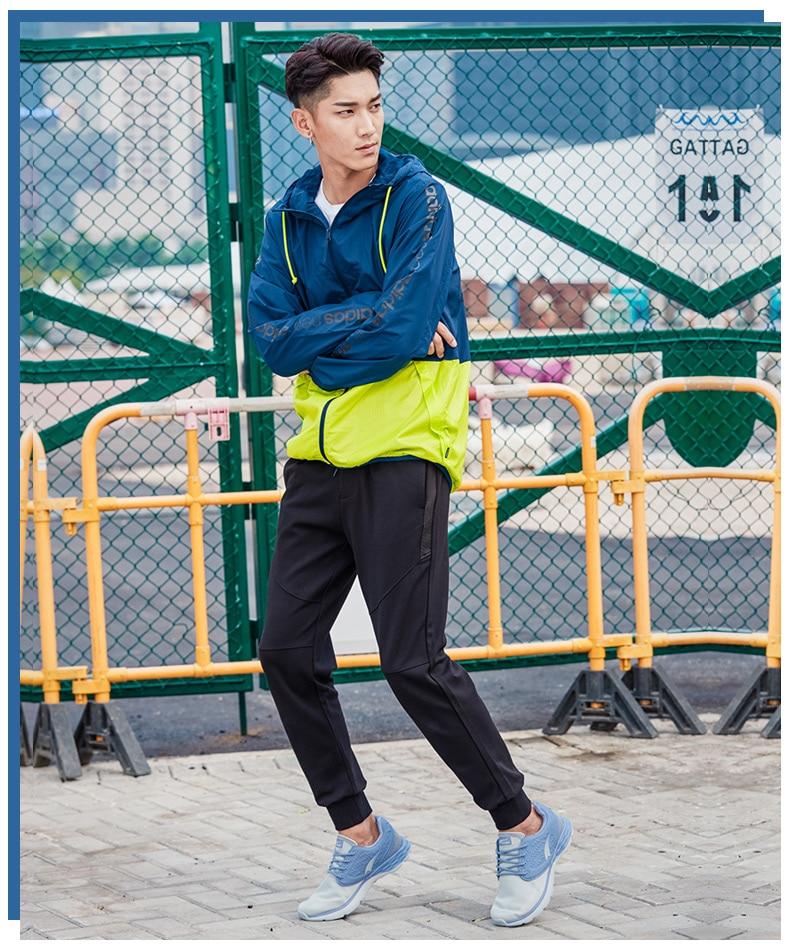 ONEMIX Tenisice za trčanje Muškarci 2017 Ljeto Mesh Prozračne i - Tenisice - Foto 6