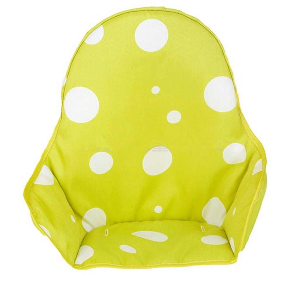 Crianças dos miúdos De Alta Cadeira Capa de Almofada Do Assento do Impulsionador Assento de Alimentação Do Bebê Esteiras Colchão Almofadas Travesseiro Tampa Do Carro Mat Carrinho