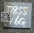 2 pçs/lote para LG G3 D855 eMMC 16 GB com firmware Programada NAND de memória flash IC