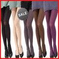 2016 new Spring  autumn  winter 120d velvet thickening thermal pantyhose stockings legging low price halloween girls pantyhose