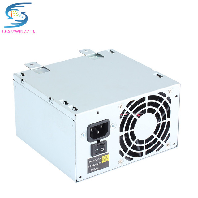 free ship 460W DPS 460DB 3 A Power Supply 570857 001 psu for server -in PC  Power Supplies from Computer & Office on Aliexpress com   Alibaba Group